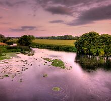 Stour  view           by banny