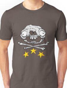 Thou shalt not suffer a pig to live! GREY Unisex T-Shirt