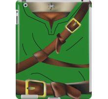 Zelda - Link's Tunic iPad Case/Skin
