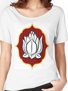 Buddhism Women's Relaxed Fit T-Shirt