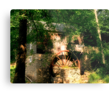Garvine Mill_Summer 2 Metal Print