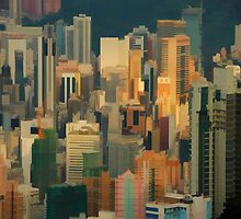 Urban Form by Steven Olmstead