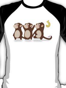 Cute Monkeys! T-Shirt
