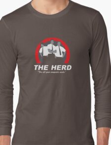 The Herd Long Sleeve T-Shirt