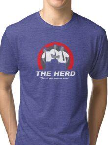 The Herd Tri-blend T-Shirt