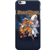 BraveStarr iPhone Case/Skin