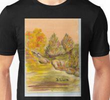 fall freedom Unisex T-Shirt