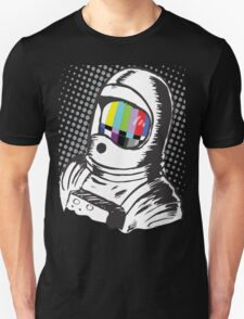 Lost Signal Cool Graphic Shirt T-Shirt
