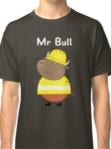Mr Bull Classic T-Shirt