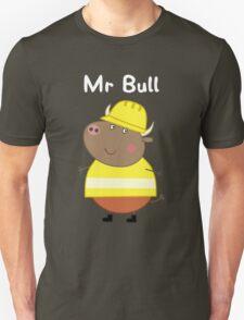 Mr Bull Unisex T-Shirt