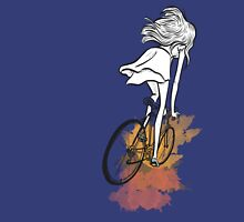 Autumn Bicycle T-Shirt