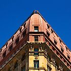 Dominion Building by titus