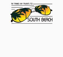 I'm Taking My Talents To South Beach Shirt T-Shirt