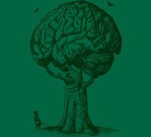 Think Green Graphic Shirt Unisex T-Shirt