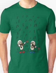 Jammin' Music Shirt Unisex T-Shirt