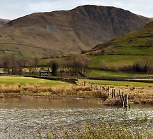 Gray Crag, Patterdale by mountainsandsky