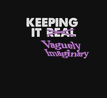 KEEPING IT VAGUELY IMAGINARY - Ross Noble Unisex T-Shirt