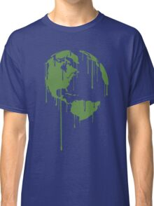 One Earth Graphic Shirt Classic T-Shirt