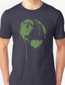 One Earth Graphic Shirt T-Shirt