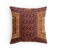 Decadent Chocolate Throw Pillow