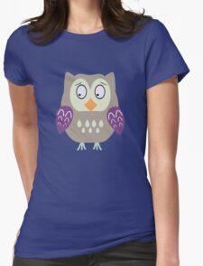 Sad  owl  T-Shirt