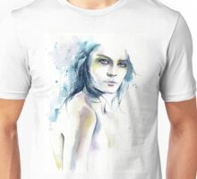 Silent reproach  Unisex T-Shirt
