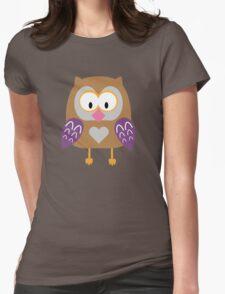 Ugly owl  T-Shirt