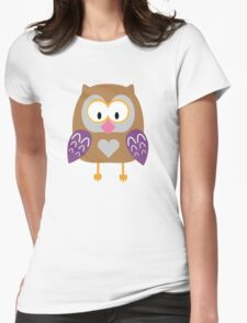 Ugly owl  T-Shirt