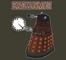 The Magic Dalek