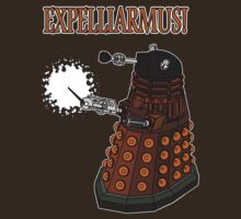 The Magic Dalek by Namueh