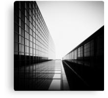 10.000 Windows Canvas Print