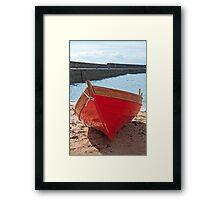 Gobhancroit Framed Print