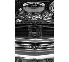 Chevelle SS Photographic Print