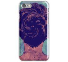 Hair NR. 9 iPhone Case/Skin