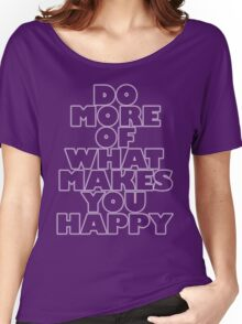 DOMORE 1 Women's Relaxed Fit T-Shirt