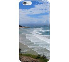 Point Lookout! Stradbroke Island QLD iPhone Case/Skin