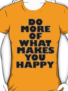 DOMORE 2 T-Shirt