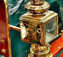 1910 Hupmobile, Lamp by SuddenJim