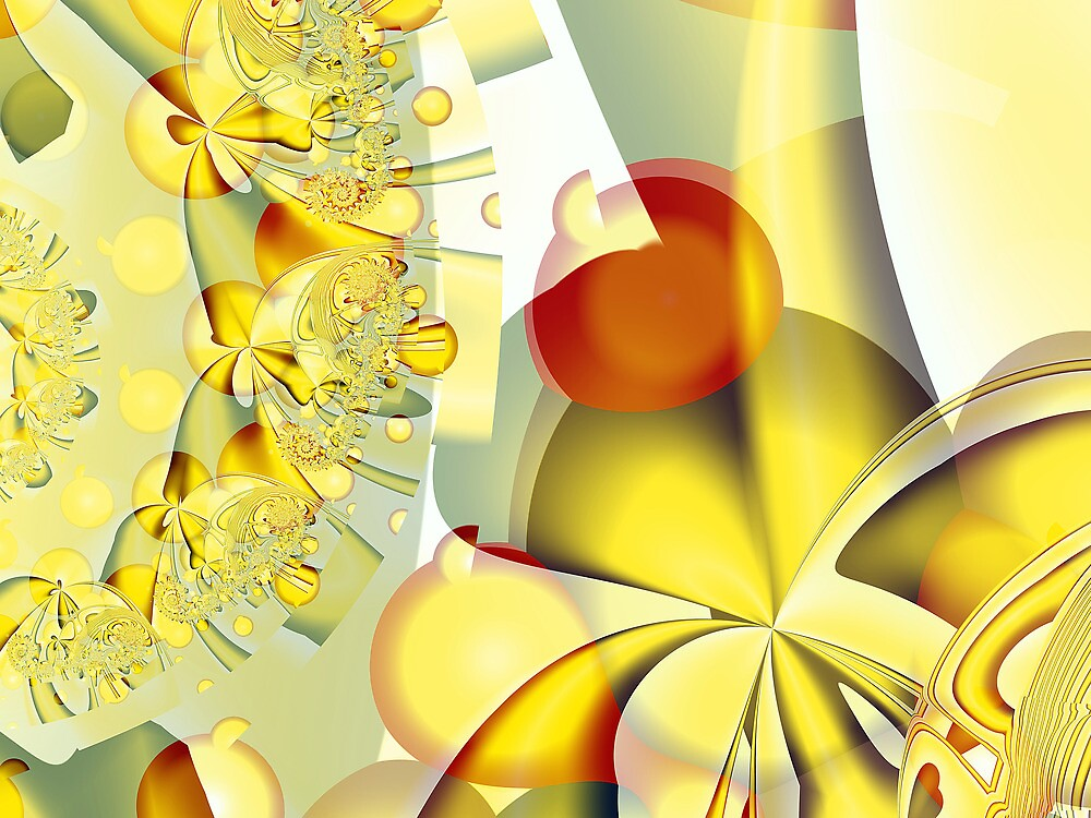 Lemonade by Pam Blackstone
