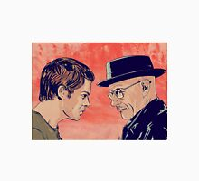 Dexter and Walter Unisex T-Shirt