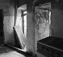 Old House -Viñas de la mata- by Rafael López