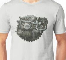 Steampunk ONE Unisex T-Shirt