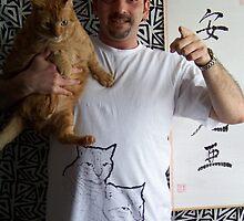 me & Pollux the original by AnnoNiem Anno1973