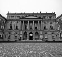 Osgoode Hall by jezza323