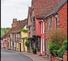 Lavenham, Suffolk by almaalice