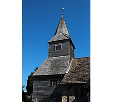 St. Peter's Church.  Newdigate  Photographic Print