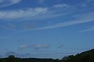 the lovely big blue sky by millymuso