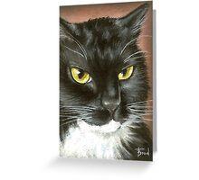 Ianto Greeting Card