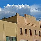 Plaza Building in Las Vegas, New Mexico 6 by VoxOrpheus