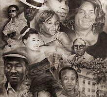 Family Heritage by Harryjamesjr